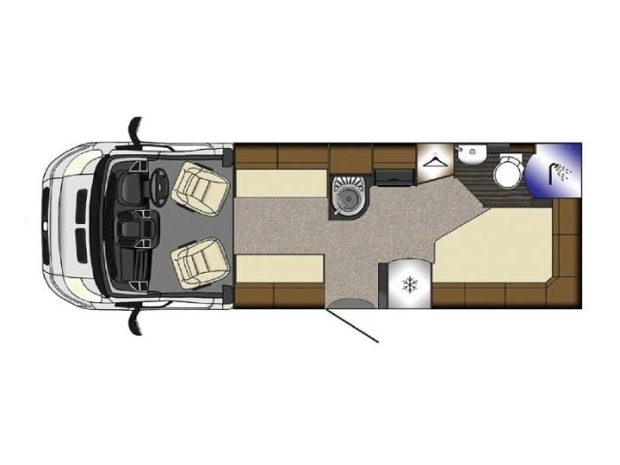 MU10018 Floorplan